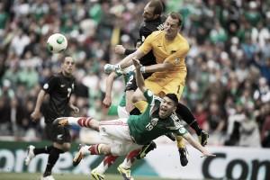Previa México vs Nueva Zelanda: a enderezar camino