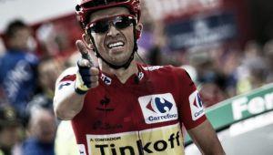 La der de Contador ?