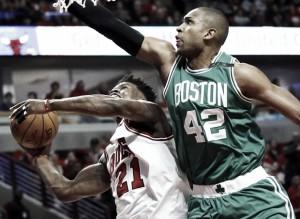 Los Celtics apalizan fuera de casa y pasan a semifinales