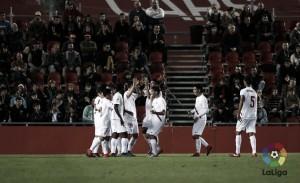 Próximo rival: Sevilla Atlético, la gran revelación del campeonato