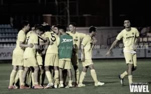 La conexión Leo Suárez-Carlos Martínez dan la victoria al Villarreal B