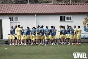 Paco Herrera repite lista de convocados