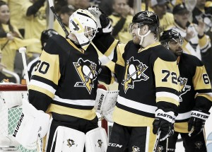 Washington Capitals - Pittsburgh PenguinsEastern Conference Semifinals: Game 5 preview
