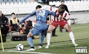 Almería - Getafe: ansia de victoria