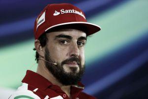 """Fernando Alonso: """"La Ferrari è grande grazie alle persone, da lunedì sarò un loro tifoso"""""""