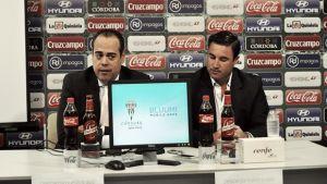 Aplicación oficial del Córdoba CF