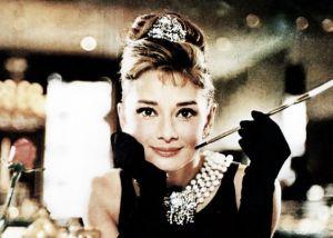 Audrey Hepburn, la belleza eterna