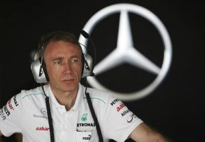 Manor se refuerza con Bob Bell, ex director técnico de Mercedes