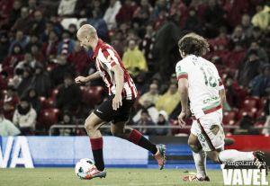 Athletic - Granada CF: el 'Tourmalet' comienza en San Mamés