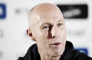 """Bradley: """"Soy consciente de que Swansea tiene un buen historial ante Arsenal y eso me motiva"""""""