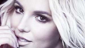El trabajo más íntimo de Britney Spears