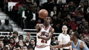 Philadelphia 76ers vs Chicago Bulls en directo online