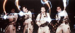 Se cumplen 30 años de la terroríficamente divertida película de 'Los Cazafantasmas'