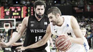 UCAM Murcia - Bilbao Basket: ganar para demostrar la mejoría