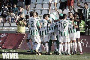 Real Zaragoza - Córdoba CF: duelo para no perder de vista el Play Off