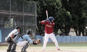 Colombia domina en el Suramericano de Béisbol
