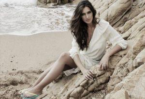 Brasil aterriza en la vida de Sara Carbonero
