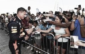 """David Coulthard: """"Tenemos uno de los mejores combates por el título"""""""