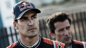 Kevin Abbring disputará el Rallye de Finlandia en sustitución de Sordo