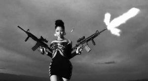 Los nuevos temas de Mariah Carey, Nicki Minaj y Wild Beasts