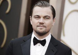 Leonardo DiCaprio protagonizará  y producirá 'The crowded room'
