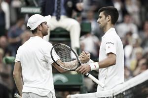 Wimbledon fourth round preview: Adrian Mannarino vs Novak Djokovic