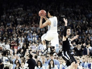 Utah Jazz get Marcus Paige with 55th pick