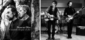 Duncan Dhu presenta su nuevo disco en San Sebastián