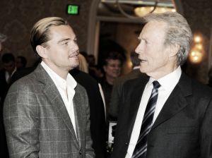 Clint Eastwood podría dirigir el nuevo film de DiCaprio y Jonah Hill