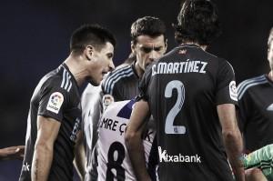 Resumen Real Sociedad 2016/17: desastre en Riazor