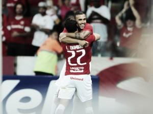 Com gol de William Pottker, Internacional bate Veranópolis na estreia do Gauchão