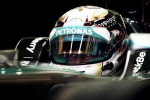 GP Abu Dhabi, Hamilton comanda le prime libere