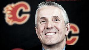 El entrenador Bob Hartley se quedará en Calgary