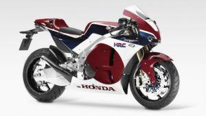 EICMA 2014, tutte le novità Honda 2015