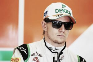 Formula 1, Hulkenberg confermato in Force India per il 2015