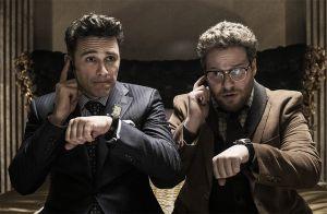 'The Interview' se estrena con polémica recaudando cerca del millón de dólares
