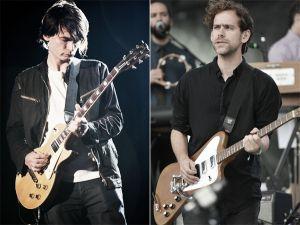 Jonny Greenwood y Bryce Dessner demuestran su talento en un álbum conjunto