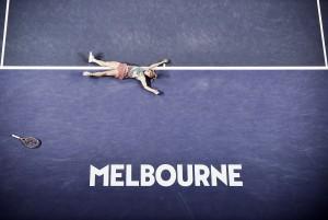 Angelique Kerber: ''Puede que sea el comienzo de una segunda carrera para mi''