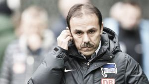 El Hertha Berlín despide a Luhukay
