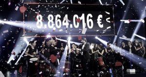 'La Marató de TV3' demuestra, un año más, la solidaridad de los catalanes