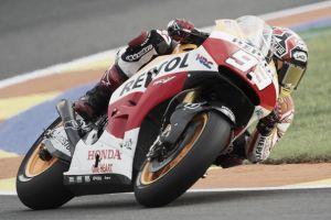 MotoGP, Márquez conquista la tredicesima vittoria a Valencia