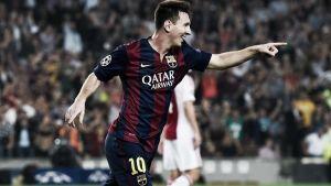 Ajax - FC Barcelona: de vuelta a los orígenes