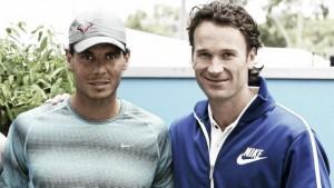 Rafael Nadal adds Carlos Moya to his coaching team