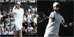 Wimbledon fourth round preview: Andy Murray vs Benoit Paire