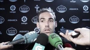 "Fernando Navarro: ""A raíz del penalti se ha desorganizado todo"""