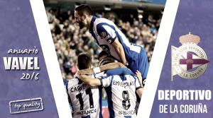Anuario VAVEL 2016: Deportivo de La Coruña, un largo camino repleto de obstáculos