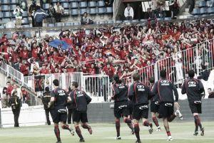 Osasuna compra 600 entradas para que sus socios acudan a Cornellà
