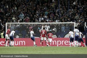 Resumen 13ª jornada de la Primeira Liga