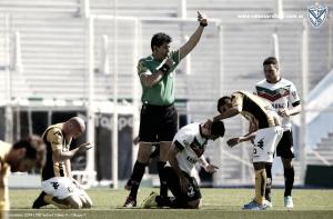 """Vélez - Olimpo: Fortín """"For win"""""""