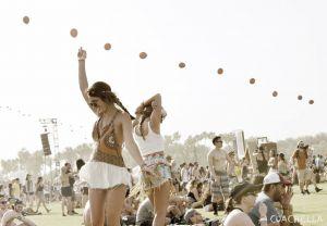 Coachella, la nueva musa de H&M